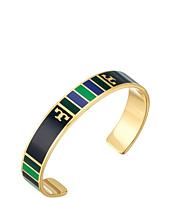 Tory Burch - Geo Medium Cuff Bracelet