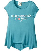 People's Project LA Kids - Dear Weekend Knit Tee (Big Kids)