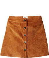 People's Project LA Kids - Fera Woven Skirt (Big Kids)