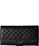 GUESS - Wilson File Clutch