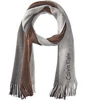 Calvin Klein - Ombre Stripe Scarf