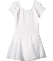 Bloch Kids - Cap Sleeve Skirted Leotard (Toddler/Little Kids/Big Kids)