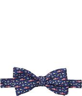 Vineyard Vines - Tailgate Printed Bow Tie