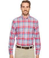 Vineyard Vines - Middleton Place Plaid Classic Tucker Shirt