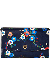 Tory Burch - Parker Printed Chain Wallet