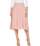 Unique Vintage - Vivian Swing Skirt