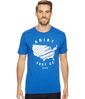 Ariat - USA Boot Tee