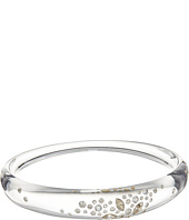 Alexis Bittar - Skinny Taper Bangle with Diamond Dust