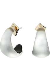 Alexis Bittar - Huggie Earrings
