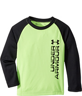 Under Armour Kids - UA Vertical Wordmark Reaper (Little Kids/Big Kids)