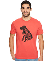 Life is Good - I Like Big Mutts Crusher Tee