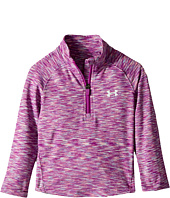 Under Armour Kids - Amped Training 1/4 Zip (Toddler)