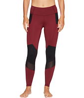 Ivanka Trump - Patch Texture Pocket Active Pants