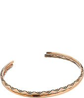 Fossil - Etched Signature Bracelet