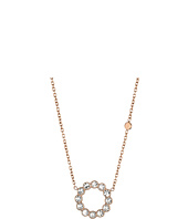 Fossil - Glitz Ring Pendant Necklace