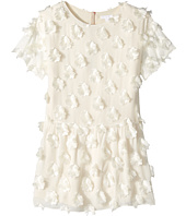 Burberry Kids - Fringed Dress (Little Kids/Big Kids)