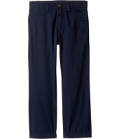 Polo Ralph Lauren Kids - Slim Fit Cotton Chino Pants (Little Kids)
