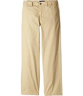 Polo Ralph Lauren Kids - Slim Fit Cotton Chino Pants (Big Kids)