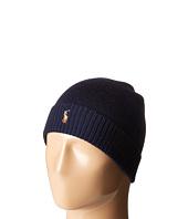 Polo Ralph Lauren - Classic Lux Merino Cuff Hat