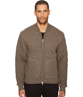 Todd Snyder + Champion - Quilted Bomber Jacket