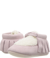Burberry Kids - NB Shearling Shoe (Infant/Toddler)