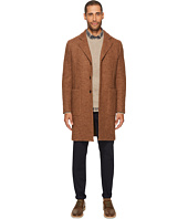 Todd Snyder - Boucle Topcoat