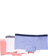 Calvin Klein Underwear - Pure Seamless 3-Pack Boyshorts