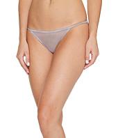 Calvin Klein Underwear - Sheer Marquisette String Bikini