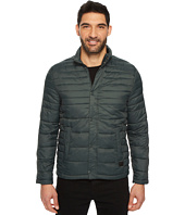 Kenneth Cole New York - Poly Packable Zip Front