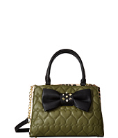 Betsey Johnson - Bow Bowler