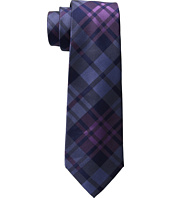 LAUREN Ralph Lauren - Plaid Silk Twill Tie