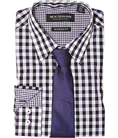 Nick Graham - Multi Gingham