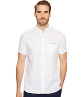 Ted Baker - Elvos Woven Shirt