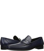 a. testoni - Leather Moccasin