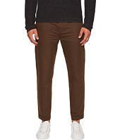 Vince - Cuffed Drop Crotch Trousers