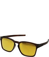 Oakley - (A) Latch Squared
