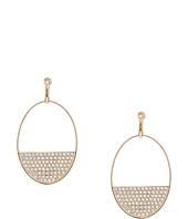 Swarovski - Ginger Pierced Earrings