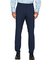 Perry Ellis Portfolio - Very Slim Fit Solid Tech Pants