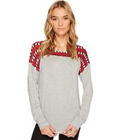 Vera Bradley - Long Sleeve Pajama Top