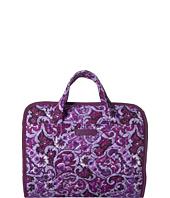 Vera Bradley Luggage - Iconic Hanging Travel Organizer