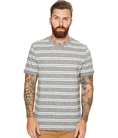 Original Penguin - Short Sleeve Jaspe Retro Stripe