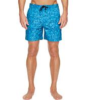 Original Penguin - Splatter Paint Fixed Swim Short