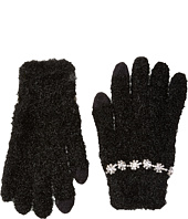 Betsey Johnson - Charm Bracelet Etouch Gloves