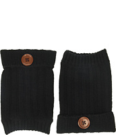 Steve Madden - 1-Pack Boot Cuff w/ Button