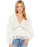 Free People - Nostalgic Feels Top