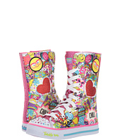 SKECHERS KIDS - Twinkle Toes - Shuffles - Chillin Dayz (Little Kid/Big Kid)