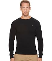 Tommy Hilfiger Denim - Long Sleeve T-Shirt Basic Knit