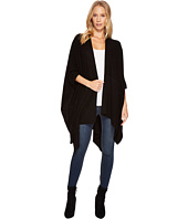 Three Dots - Brushed Sweater Hacci Poncho