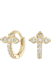 SHASHI - Gia Huggie Earrings