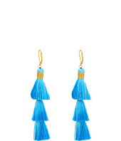 SHASHI - Sia Tassel Earrings